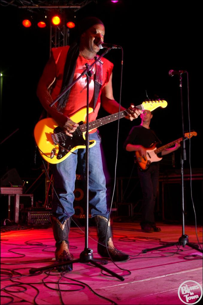 2007 Lamar Chase