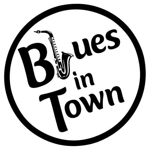 Blues in Town