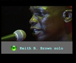 Blues in TOWN 2010 - Video